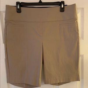 Apt 9 Bermuda shorts